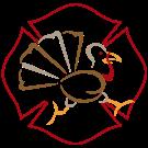 GJ Turkey Trot Logo